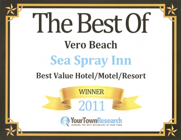 Vero Beach hotels - Best of Vero